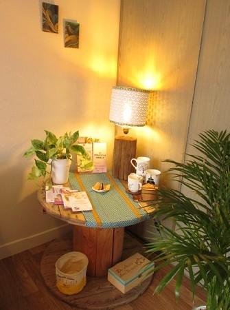 Au cabinet de sexologie d'Orléans, je vous propose un moment d'écoute et d'échanges autour d'une tisane ou d'un thé, dans une ambiance détendue et discrète.